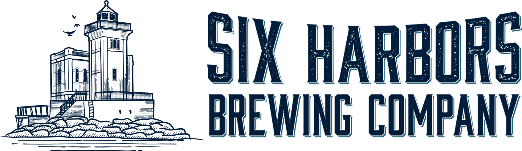 Six Harbors Brewery